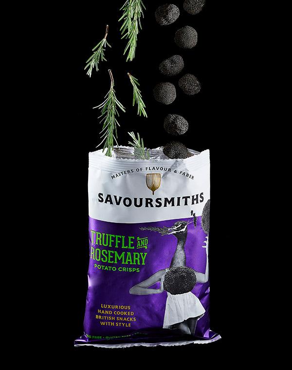 Truffle & Rosemary