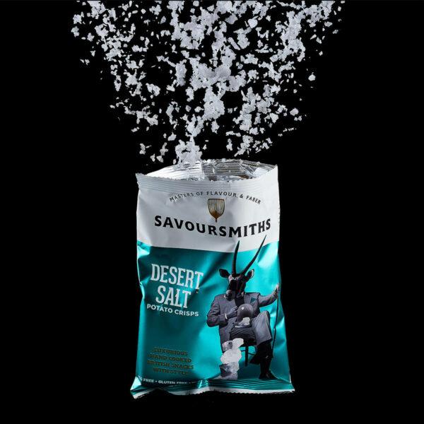 Desert Salt